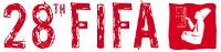 Logo 28. FIFA Filmfestival
